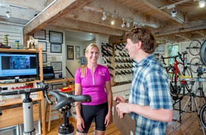 Fit Werx provides unsurpassed bike fitting advantages by taking a rider first approach and focusing on you - the individual rider.