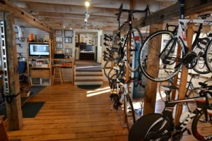 """Rated the """"#1 Bike Shop in America"""", Fit Werx is a Vermont bike shop near Burlington, VT focused on road & triathlon bikes, fitting and service for riders of all levels."""