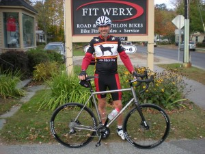 Read our testimonials to find out what our current and past clients have to say about the Fit Werx experience.