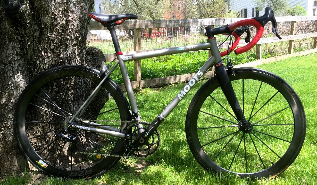 Moots Cycles Review & Manufacturer Overview