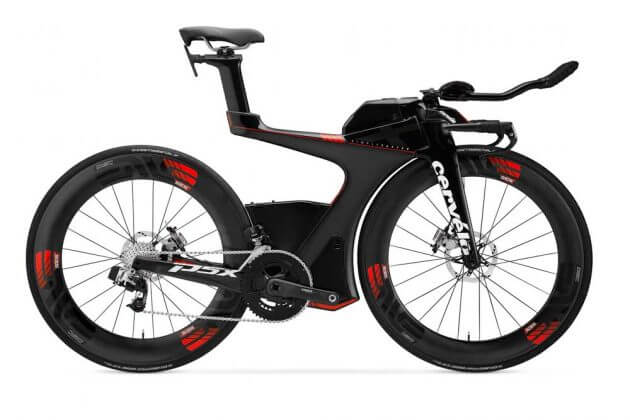 Cervelo P5X Review - Back to the Future & Guaranteed Fast - Fit Werx