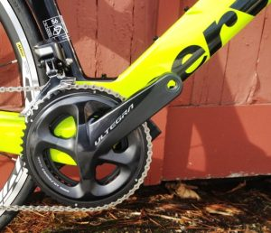 Shimano Di2 Synchro Shift for Triathletes - Fit Werx