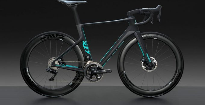 2019 Parlee RZ7 Factory Edition
