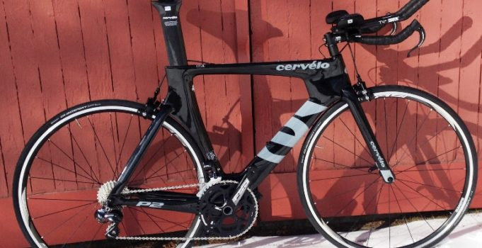 Cervelo P2 Di2 – The Benefits of Electronic Shifting on the Most Popular Tri Bike Ever