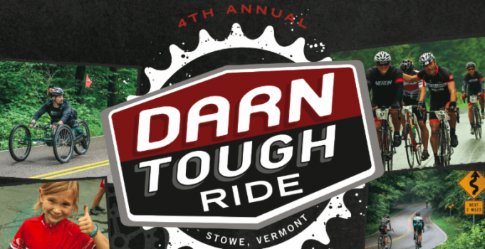 Darn Tough Ride Adds Route Options!